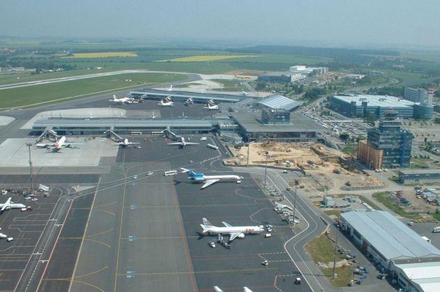 Business Air Charter Airports  Czech Republic  Aviastra Corporate Amp Pri